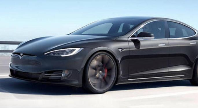 Tesla To Shut Down Fremont Lines For Models S, X From Dec. 24 To Jan. 11