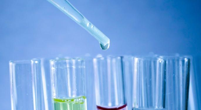 Un vistazo al sector biotecnológico, Aptinyx, Cara y otros