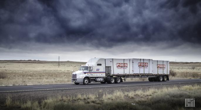 TFI International Acquires CCC Transportation From Comcar