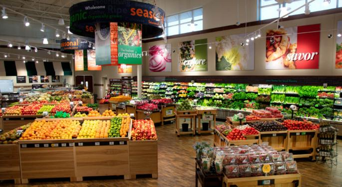 New Fresh Market CEO A Pro In Turnarounds, Says Grocery Dive Report