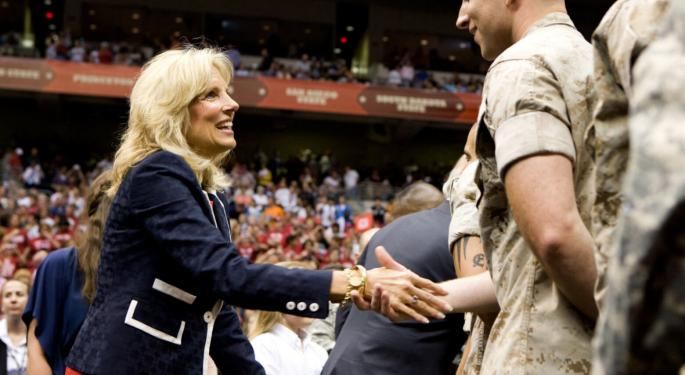 5 Things You Might Not Know About Jill Biden