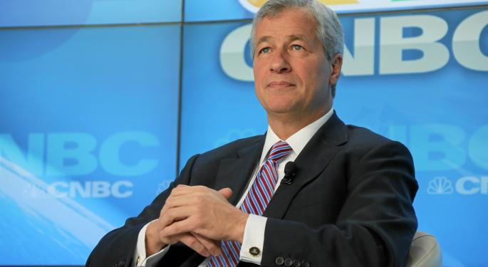 JPMorgan 'Cannot Be Immune' From Pandemic, Says CEO Jamie Dimon Predicting 'Bad Recession'