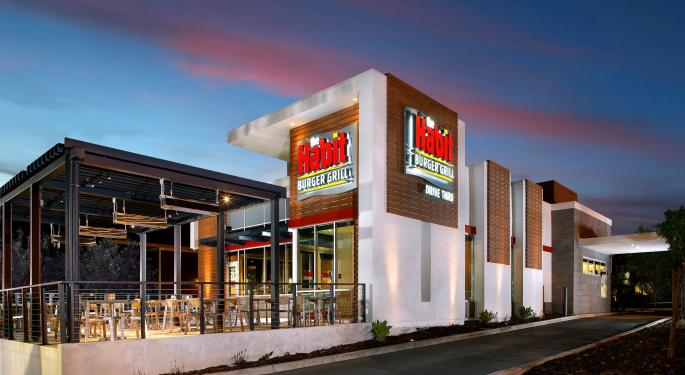 Taco Burgers? Yum Brands Buys Habit Restaurants For $375M