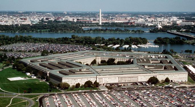 Amazon Urges Court To Halt Progress On Microsoft's JEDI Contract With The Pentagon