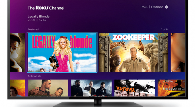 Roku 'Will Find A Ready Market Abroad,' Macquarie Says In Upgrade