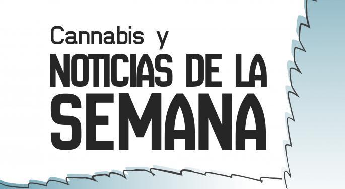 ESPAÑOL • Reportes Trimestrales, Coronavirus y Acciones de Cannabis en Subida: ¿Qué Está Pasando?