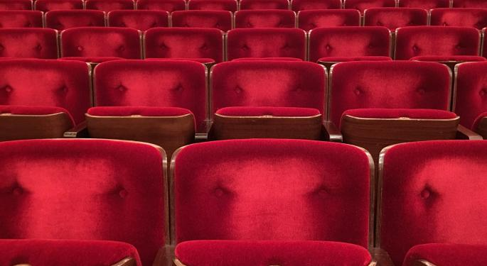 MoviePass Experiencing Service Interruption, Helios And Matheson Continues Fall