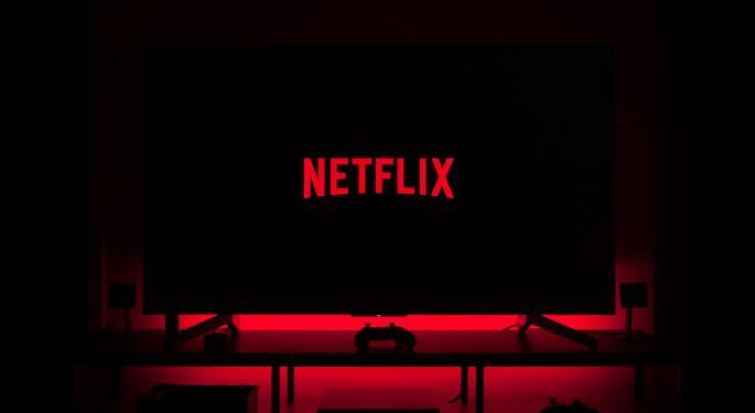 Netflix, Pfizer y otros: operaciones de Ark Invest del miércoles