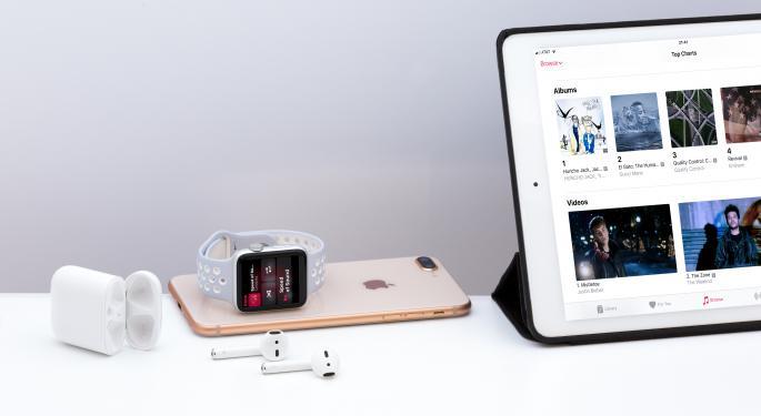 Apple: actualización de seguridad en iPhone, iPad, Mac y Watch