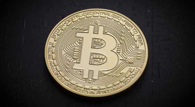 Scaramucci cree que Bitcoin llegará a 100.000$ a final de año