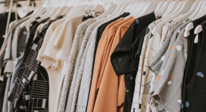 Walmart Partners With ThredUp To Woo Millennials With Second-Hand Clothing