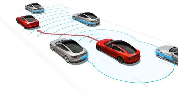 CNBC: Tesla Loses Key Engineer To Autonomous Startup