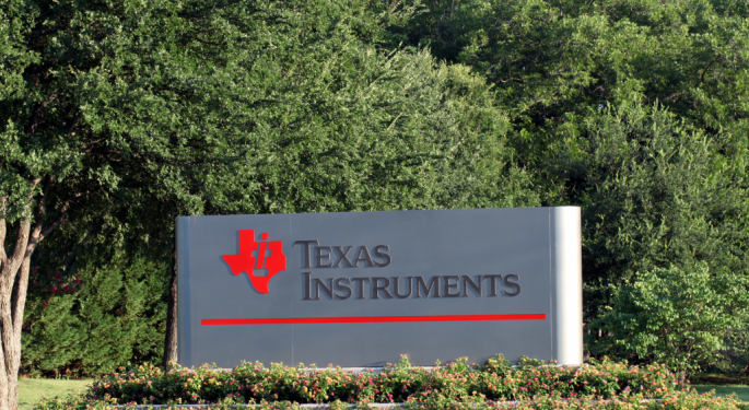 Notable Insider Buys Of The Past Week: Harley-Davidson, Texas Instruments And More