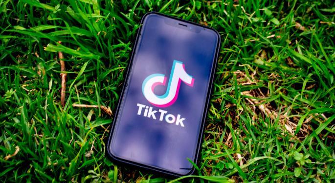 ByteDance Gets 90 Days To Divest Its US Stake In TikTok