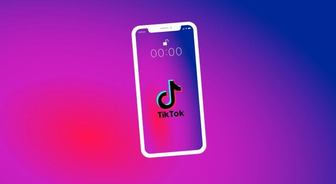 TikTok Sale Looks Imminent As Microsoft Teams With Walmart, Oracle Finalizes Bid