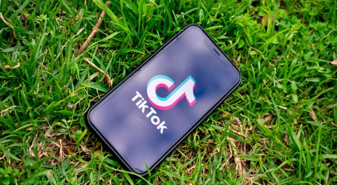 TikTok Under Investigation Over Violation Of Children's Privacy: Report
