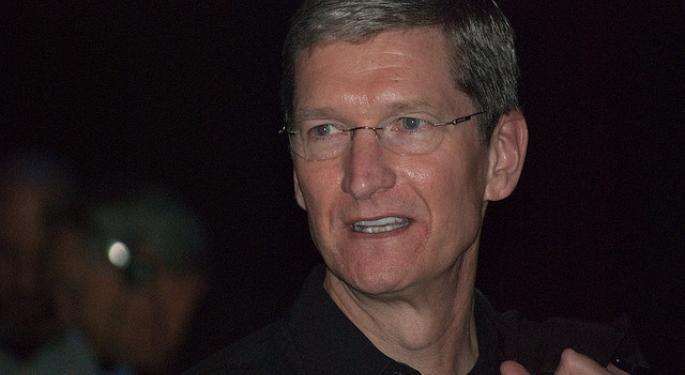Tim Cook Talks Apple Antitrust Probe, Remote Work, Relationship With Trump