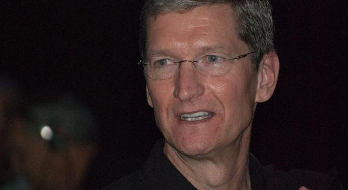 Apple CEO Tim Cook Talks With Jim Cramer—Here Are The Key Takeaways