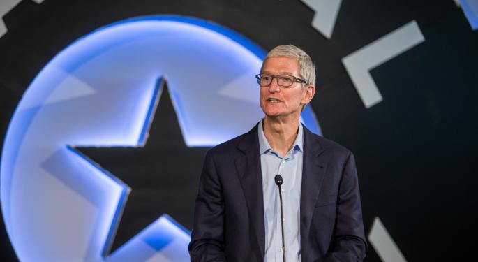 Tim Cook Says Apple Will Preserve Its Work Culture But Integrate COVID-19 Transformations