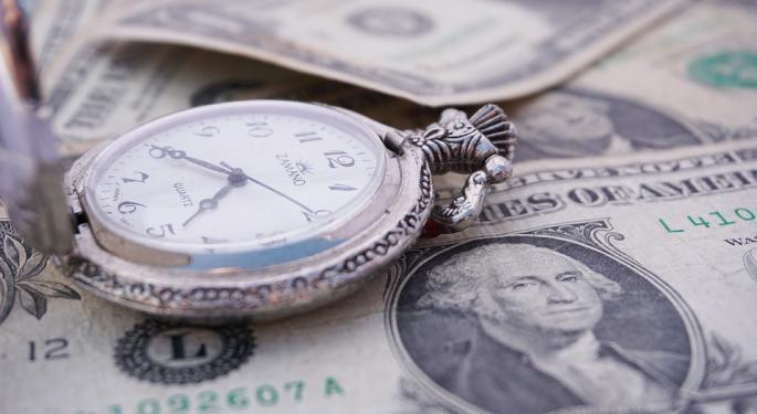 An Ideal Time For Small-Cap Compensation