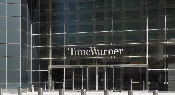 This Time Warner Analyst Isn't Concerned By DoJ Challenge Of AT&T Deal