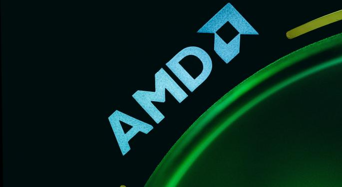 AMD Scores Highest Server-Market-Share Gain Against Intel In 15 Years