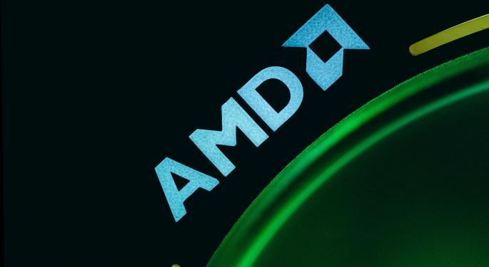 Cramer: retraso de chips de Intel, 'otra razón' para comprar AMD