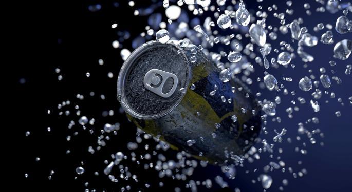 Diageo CEO Talks Beverage Trends
