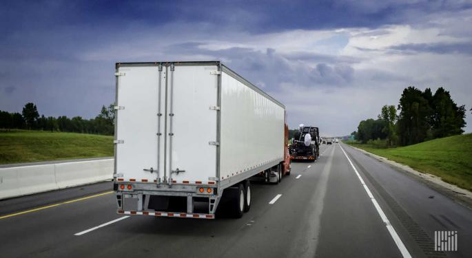 Investor Conference Highlights Trucking Headwinds, Tailwinds As Economic Restart Looms