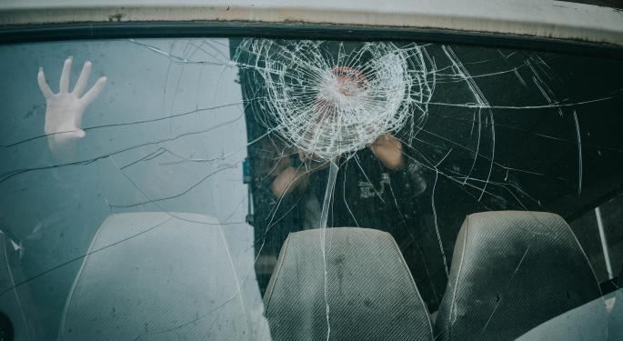 Apple Seeks Patent For Windshield Crack Detection Tech