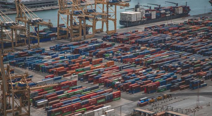 Commentary: Will Reinsurance Stabilize Trade Flows?