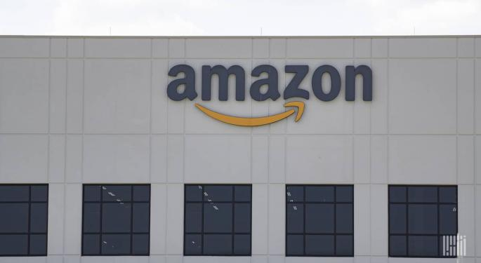 Today's Pickup: Amazon, Walmart, Instacart Workers To Hold May Day Walkout
