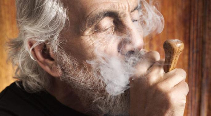 Counter-Culture Icon Tommy Chong Explains Why He Embraces The Corporatization Of Cannabis