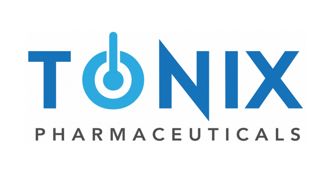 Positive Phase 3 Efficacy Data Bolsters Tonix Pharmaceuticals' Expectations For Phase 3 Confirmatory Trial In Fibromyalgia