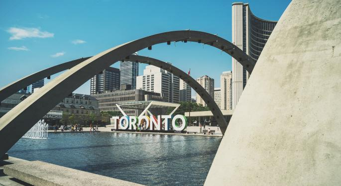 Whoa Canada: A Potential Problem For Canada ETFs