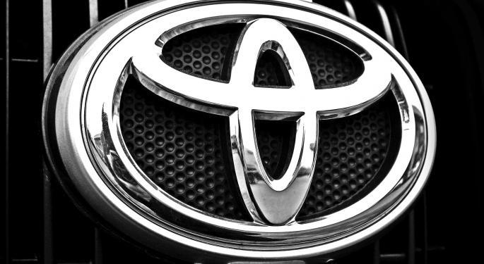 Toyota Details Logistics Plan For Tacoma Plant In Guanajuato