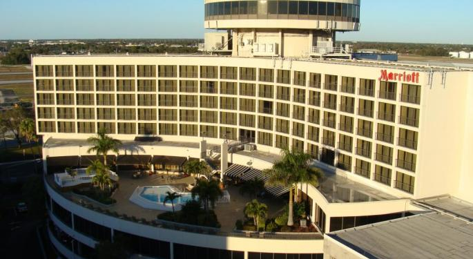 Marriott Announces Massive Expansion At Investor Day; RayJay Stays Bullish