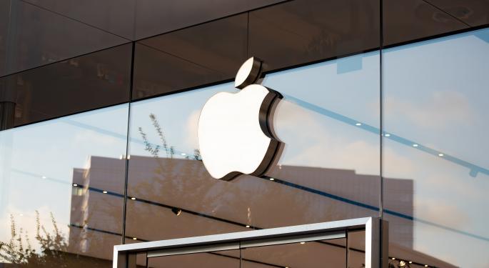 Apple estará hoy en la reunión de la Casa Blanca sobre la crisis de chips
