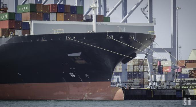 Tradeshift: 'Green Shoots' Of Economic Recovery Emerging