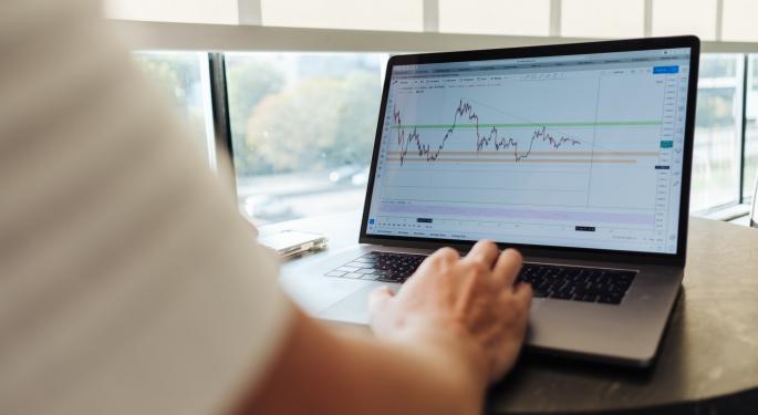 Jim Cramer Says He'll Buy More Bitcoin When It's Under $20,000, Calls Market 'Erratic'