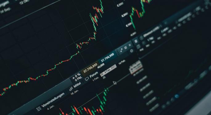 Ethereum es ahora la mayor red para liquidar dinero 'sin confianza'