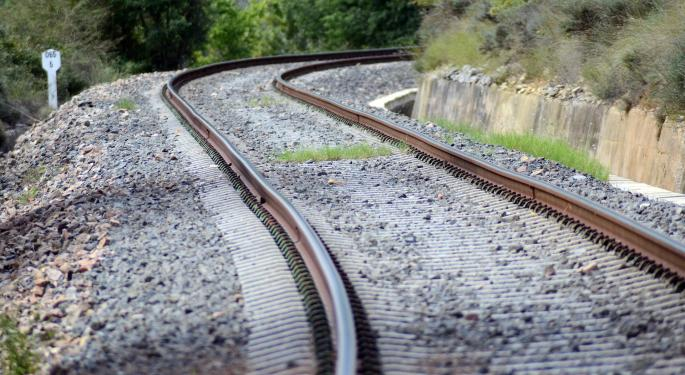 USD Group And Railserve Form Strategic Alliance