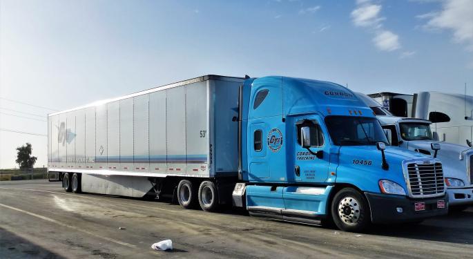 Why Electrify Diesel Trucks?