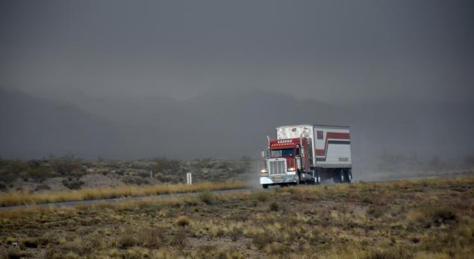 More Carriers Up Ante On Driver Pay
