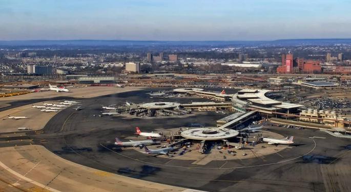 Stimulus Bill Awards $58 Billion To Stabilize Airline Industry