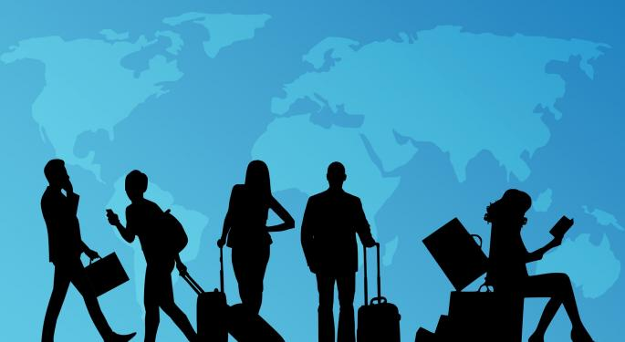 Sabre Corporation: The Thing Behind The Thing For The Travel Industry