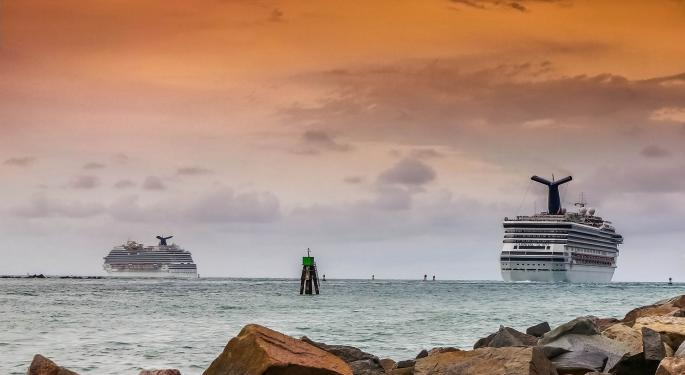 Cruise Lines Feel Coronavirus Pressure As White House Considers Ways To Deter Travel
