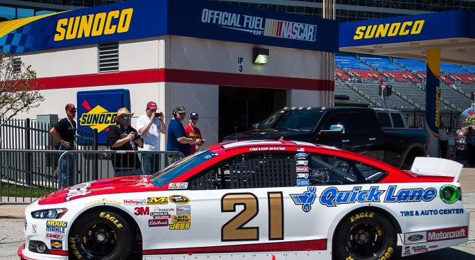 Sunoco Boasts Best Deal Team In The Game; Citi Upgrades