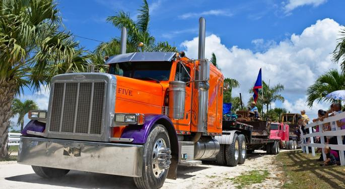 Distressed LTL Carrier Xpress Global Systems Snapped Up by Aterian Investment Partners