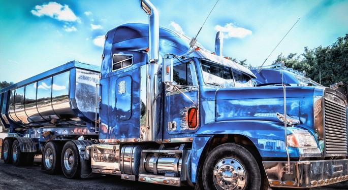 Mack Trucks Recovering Lost Production From UAW Strike